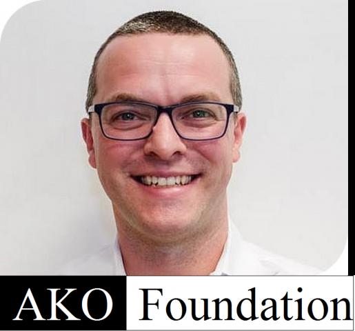 Mike Yates, AKO Capital